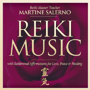 Reiki Music - Martine Salerno , Neil Barry